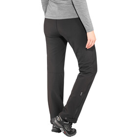 Icepeak Salme Pantalones Mujer, black